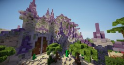 One old castle Minecraft Map & Project