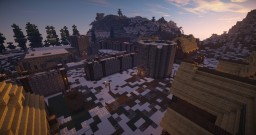 SkyrimCraft Minecraft Server