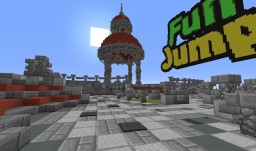FunJump Spawn Minecraft Map & Project