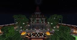 Halloween Spawn Hub 2014 Minecraft Map & Project