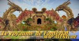 Le royaume de Fantézial [map aventure 1.7+] Minecraft Map & Project