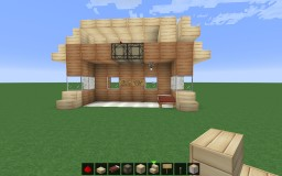 House Lighting | Redstone Tutorials #2 Minecraft Map & Project