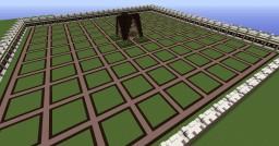 Server Shop Plots Minecraft Map & Project