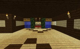 Beautiful Horse Ranch Minecraft Map & Project