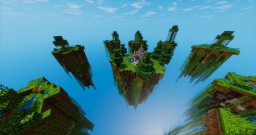 Skywars Map - Download Minecraft Map & Project