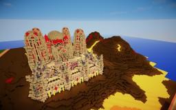 Thrindel [Mega-Build] Minecraft Map & Project