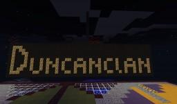 DuncanClan Minecraft Server