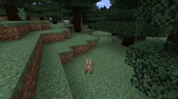 You Are The Rabbit Mod v1.0 Minecraft Mod
