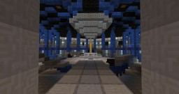 Outdated 2014 Tardis Minecraft Map & Project