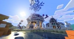 Survival Spawn: Nubcraft Minecraft Project