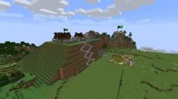Sweet Vanilla Minecraft Server