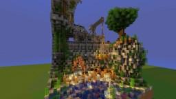 Vadact Plot World-My plot that got me Ledari Minecraft Map & Project