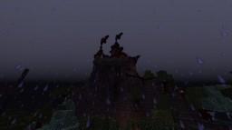 Sylnius' Manor Minecraft Map & Project