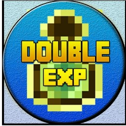 Double Your Experience Minecraft Mod