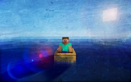 Contest Entry - Across the Deep Ocean Minecraft Blog