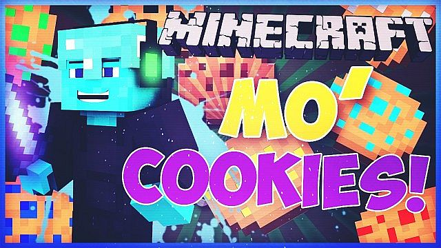 Mo Cookies Mod