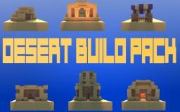 Desert Build Pack Minecraft
