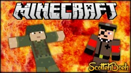 World War 2 Modpack + Letsplay (Preview) Minecraft Blog Post