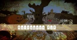 Halloween PvP: Cubecraft Games Minecraft Map & Project