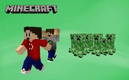 Skywars with TheAwesomeKielbasa and AlatarTheRed Minecraft Blog