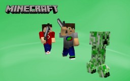 The Survival Games with TheAwesomeKielbasa and AlatarTheRed Minecraft Blog