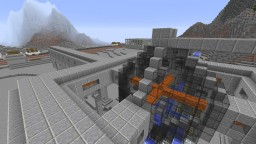 Foundry ~ With Moving Blocks ~ 300 Command Blocks Used [Contest Entry]