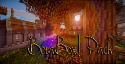 BetaBox! Pack - Autumn [1.8]