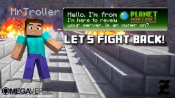Lets Fight Back - A Defend PMC Blog Minecraft