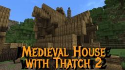 Farmer House Minecraft