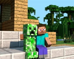 (A Life of Steve Contest Entrry) The time before Skins Minecraft Blog