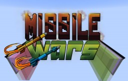 Missile Wars Mini Game for 1.8 [Fixed for 1.8.6] Minecraft Map & Project