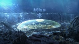 Mizu - Life of Steve Contest entry (8th Place! :D) Minecraft Blog