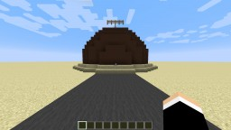 Patrick's House Minecraft Map & Project