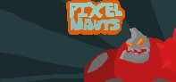 Pixelnauts - Awesomenauts in Minecraft! Minecraft Mod