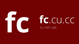 EL FAR Café Minecraft Project