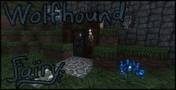 Wolfhound Fairy Minecraft