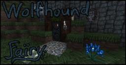 Wolfhound Fairy