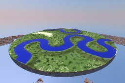 Xbox 360/One - Download - Amplified PC Terrain - Survival V1