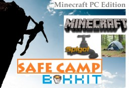 Safe Camp - Minecraft server Plugin