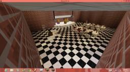 Freddy Fazbear's Pizzeria Minecraft Map & Project