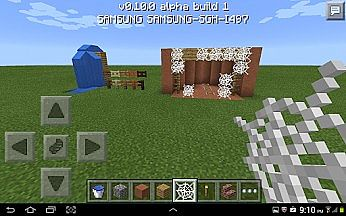 How to spawn herobrine in minecraft pe:0. 10. 0 working on 0. 10. 0.