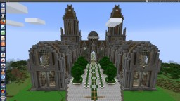 Server Review The Torch District 1.8 Minecraft