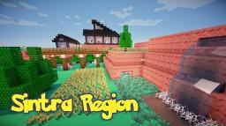 Pixelmon Sintra Region I Adventure Map Minecraft Project
