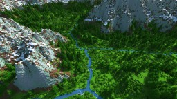 Northern Island Minecraft