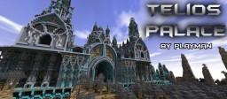 Telios Palace Minecraft Project