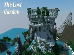 The lost garden Minecraft