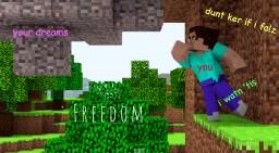 Opinion: Freedom Minecraft Blog