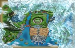 Pixelmon Unova Region (Pokémon Black 2 & Pokémon White 2) [1.8] Minecraft Project