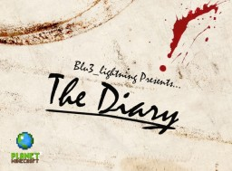 The Diary - Life of Steve Contest Entry - 50 Subscriber Special Minecraft Blog