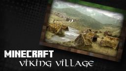 Viking Village W.I.P.